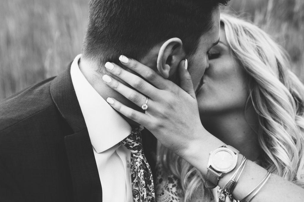 las parejas comprometidas