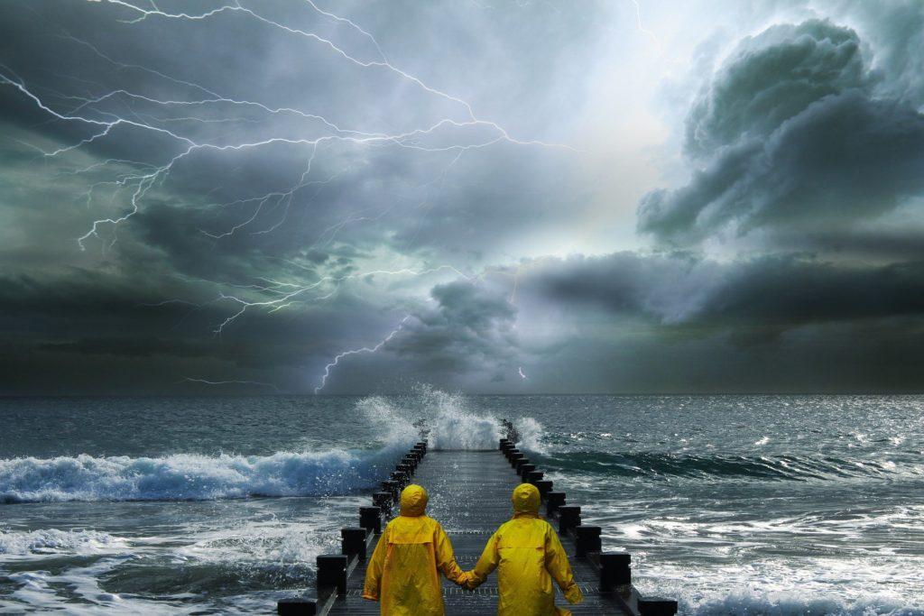 su tormenta