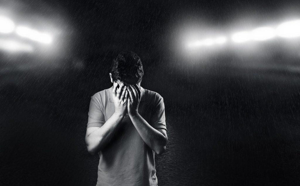 La depresión y la ansiedad