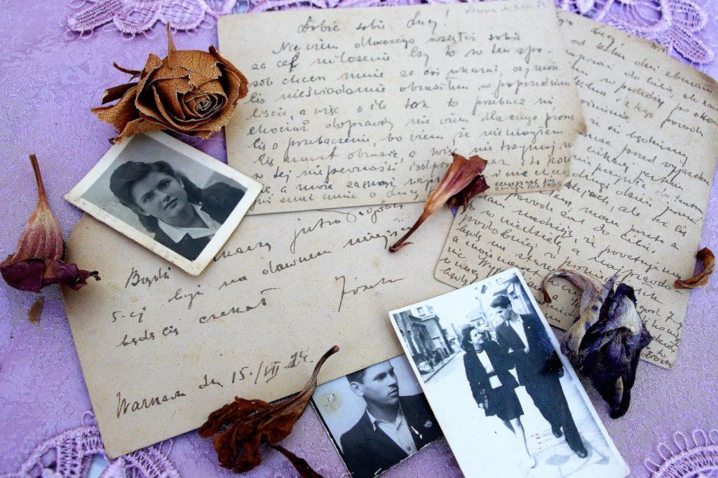 amores del pasado