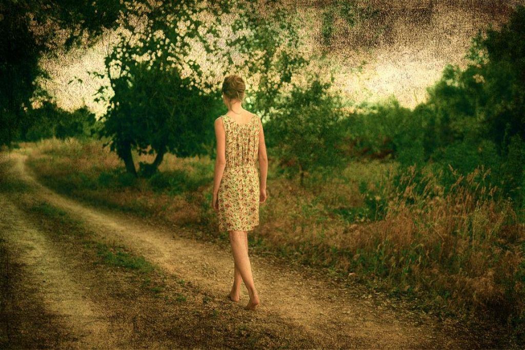 El tiempo te enseña que quien no te busca, no te extraña