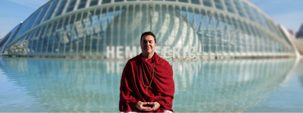 CIUDAD CIENCIAS rincon del tibet