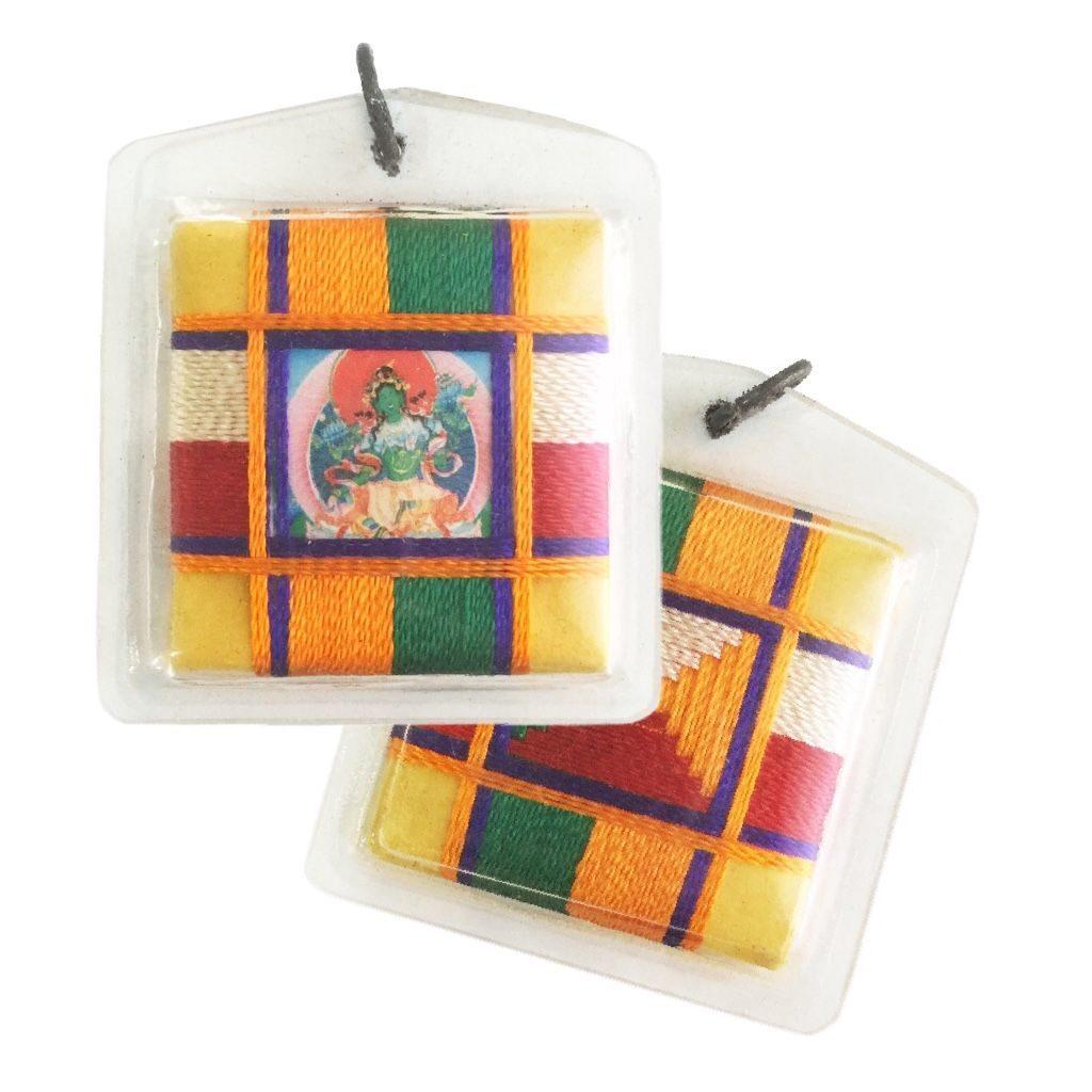 amuleto de proteccion sung khor