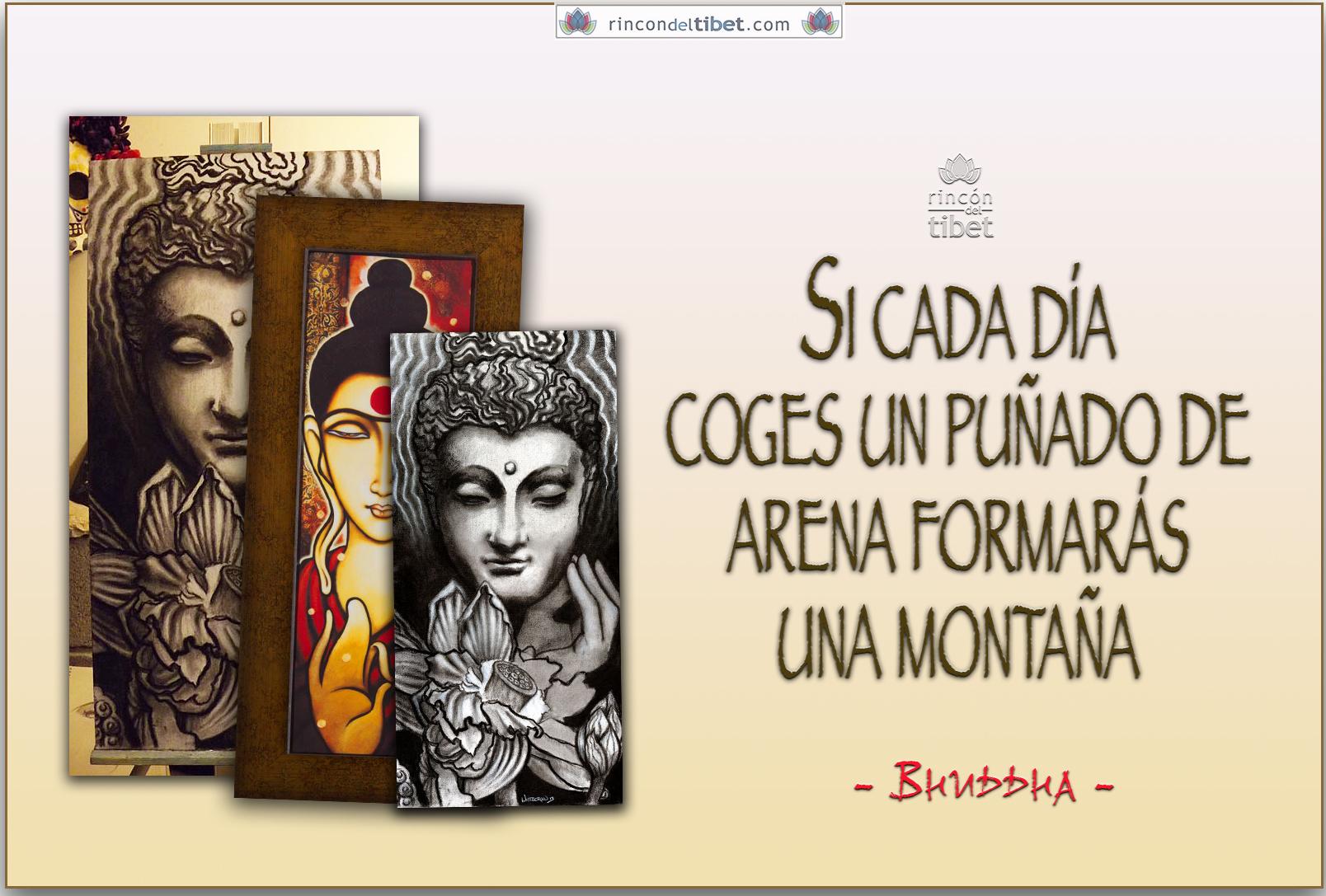 CUOTA RINCON DEL TIBET (899)