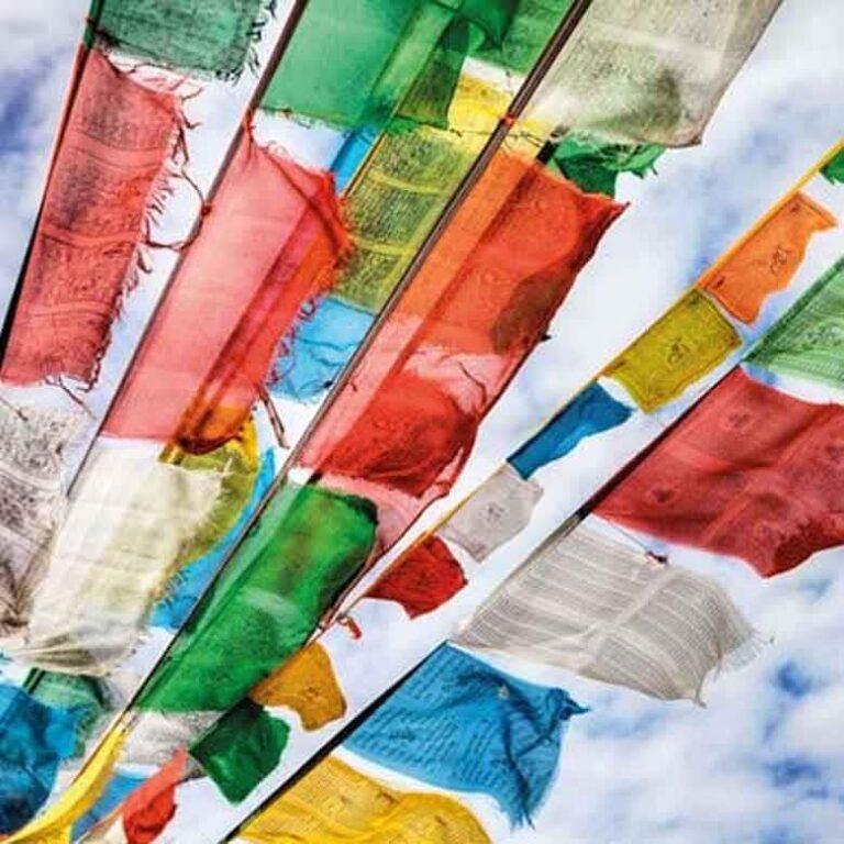 Banderas-de-oracion