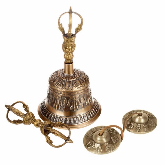 Instrumentos tibetanos