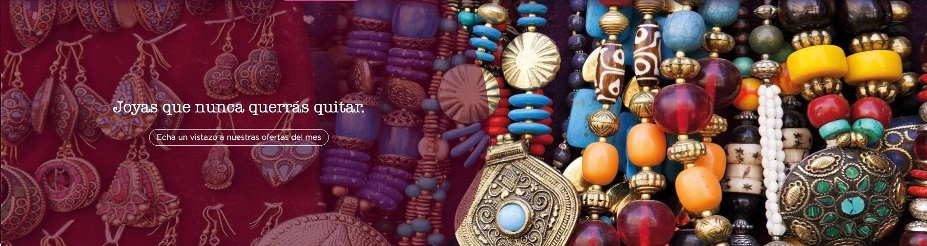 artesania tibetana