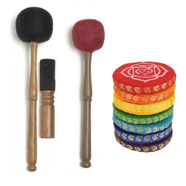 accesorios para cuencos y mas